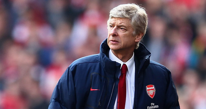 Arsene Wenger Takkan Belanja Besar - Besaran Di Bursa Transfer