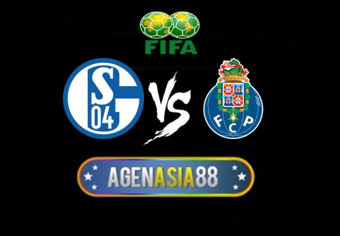 PREDIKSI BOLA SCHALKE 04 VS PORTO 27 JULI 2015