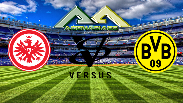 Prediksi Eintracht Frankfurt vs Borussia Dortmund