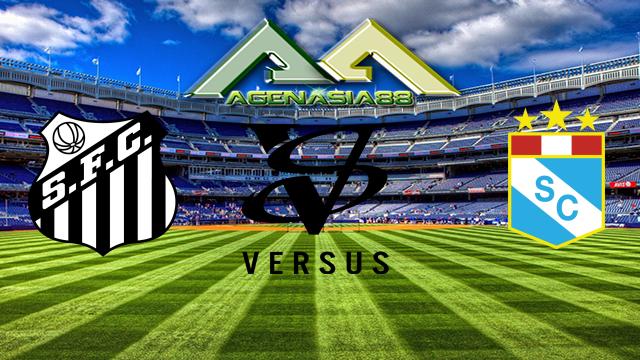 Prediksi Santos vs Sporting Cristal