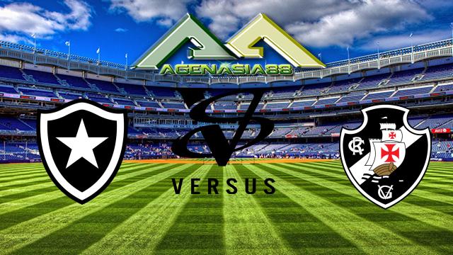 Prediksi Botafogo vs Vasco da Gama