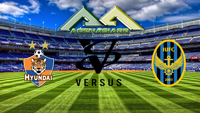 Prediksi Ulsan vs Incheon United