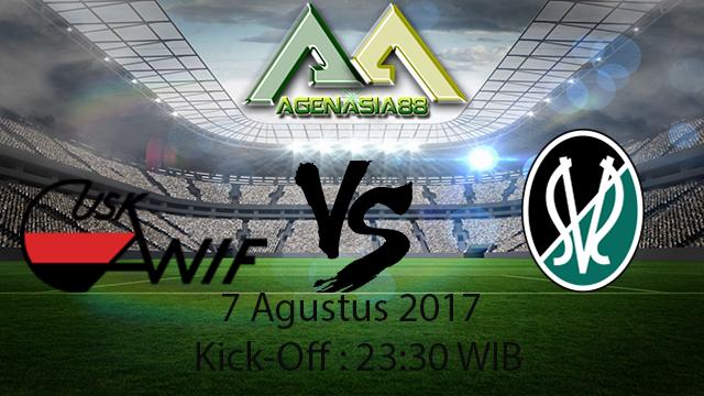 Prediksi Pertandingan Liefering Vs Ried 7 Agustus 2017