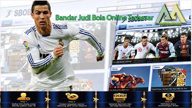 Bandar Judi Bola Online Terbesar | AgenAsia88