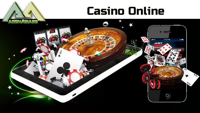 Casino Online | AgenAsia88