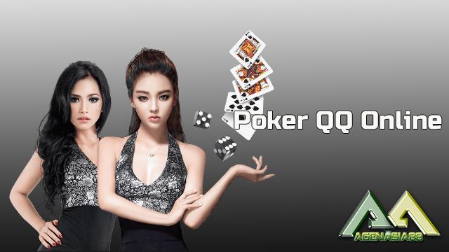 Poker QQ Online | AgenAsia88