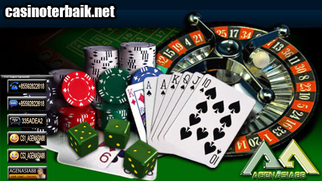Casino Terbaik